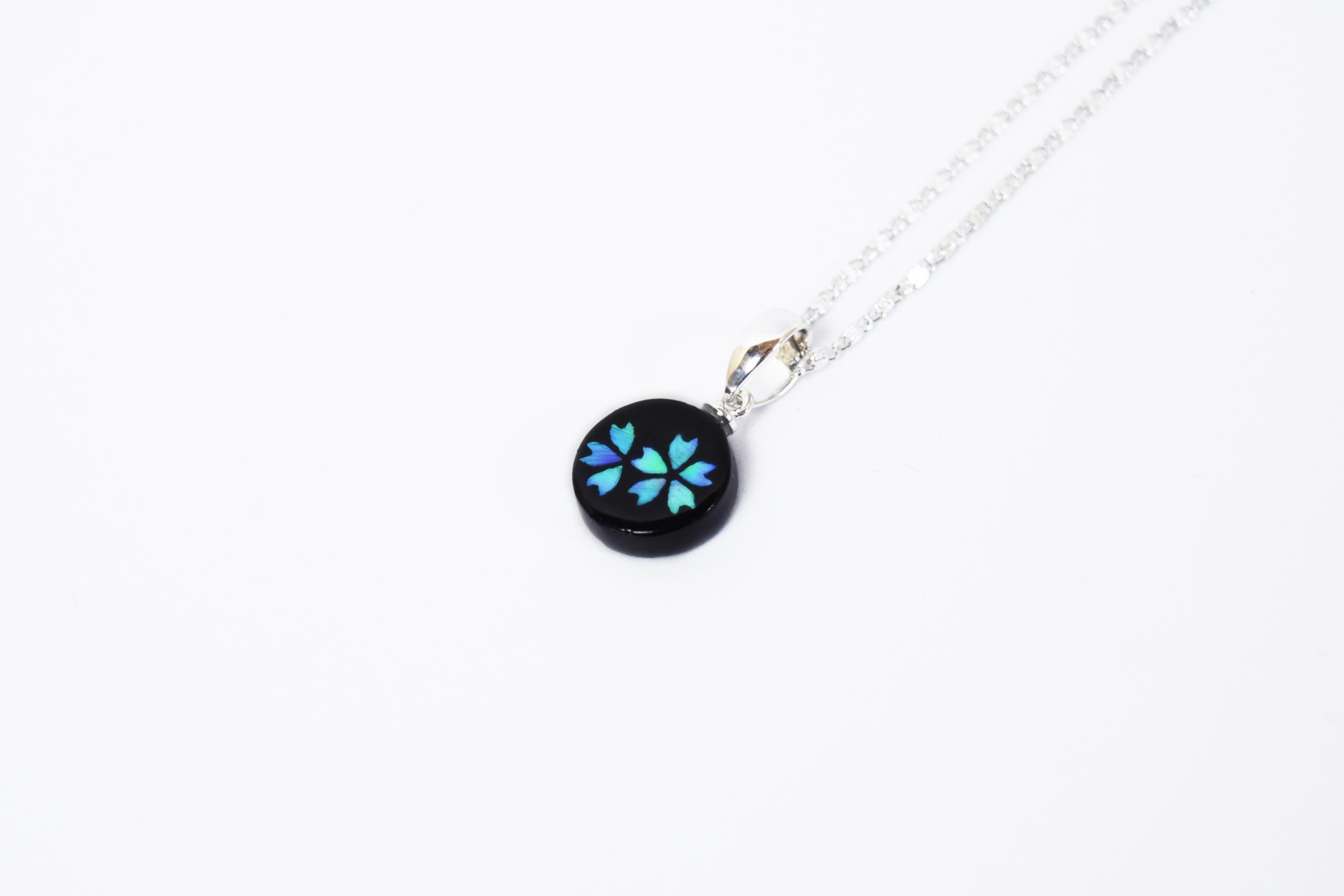 raden_necklace_sakura_s_grn