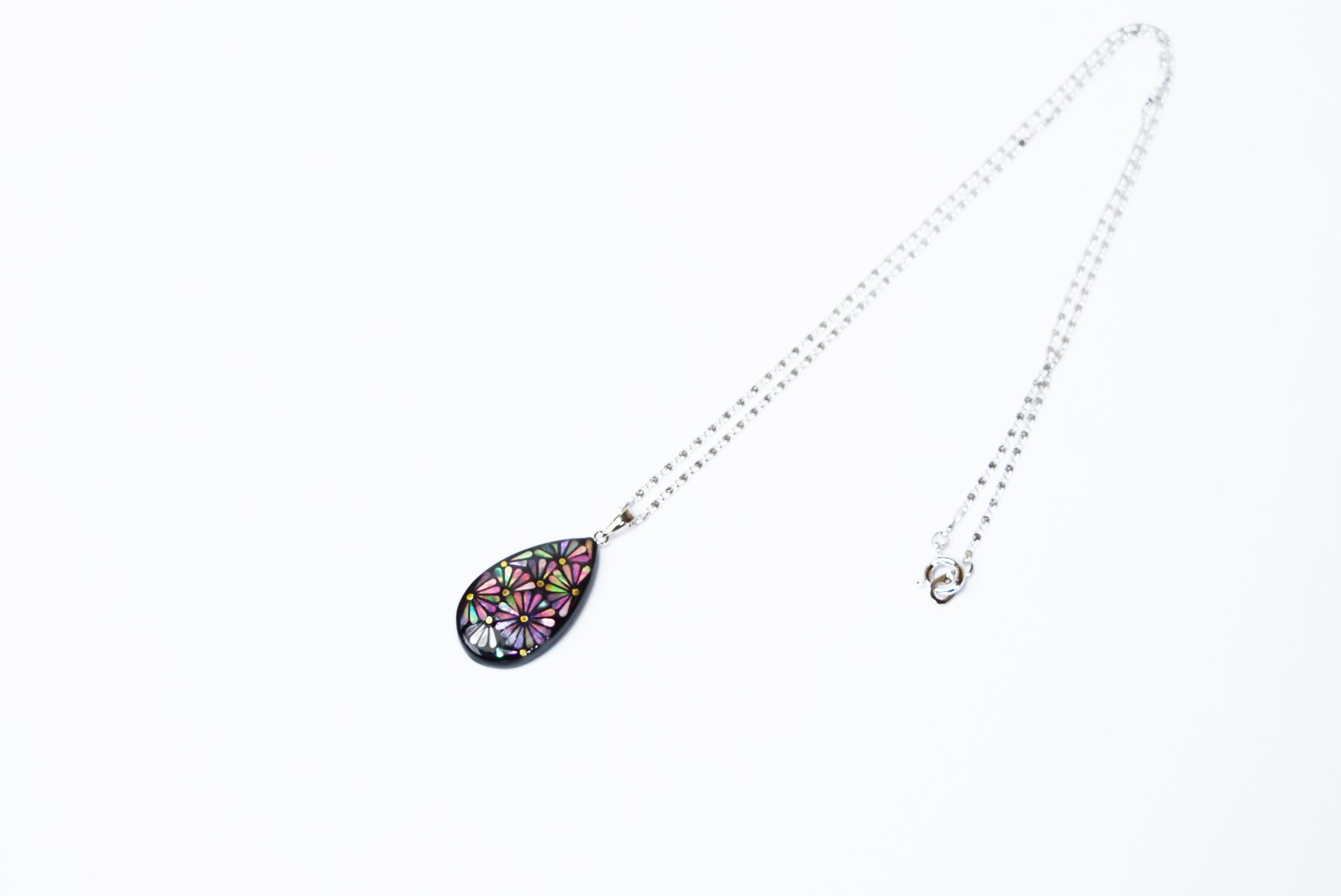 raden_necklace_kiku_s_pnk